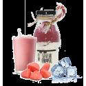 Milk shake à la fraise 160 g
