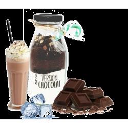 Milk shake chocolat 160 g