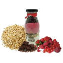 Mon P'tit Kit à Crumble Fruits Rouges 160g