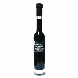 Vinaigre balsamique saveur Framboise 20 cl