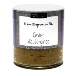 Caviar d'aubergine 100G