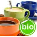 Thés, infusions, cafés bio